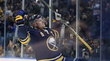 What would it take for the NY Rangers to trade for Jack Eichel? It's complicated