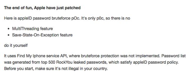 iCloud password hack published, blocked as celebrity photo theft confirmed [Updated: Apple comment]