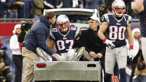 Fantasy solutions after Gronkowski injury