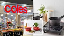 Coles introduces new range of bargains to rival ALDI Special Buys