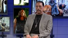 Danny Trejo calls out big stars who insist on doing their own stunts (ahem, Tom Cruise)