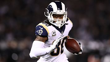 Gurley: Thursday games are 'dumbest thing ever'
