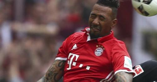 Foot - ALL - Bayern - Bayern Munich : Jérôme Boateng et Javi Martinez absents contre Mayence