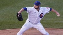 Should the Cubs re-sign Jon Lester?