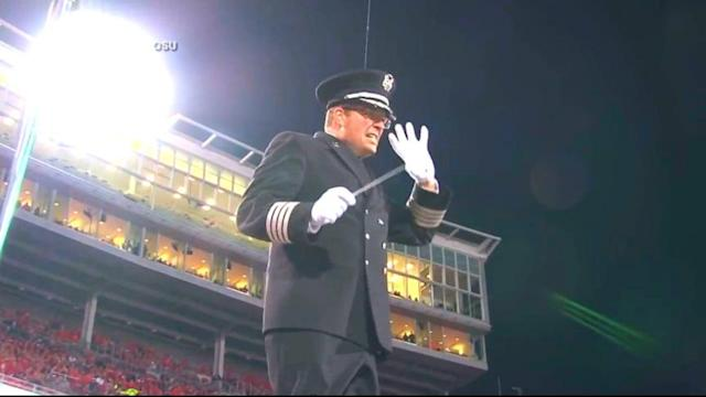 Fired Ohio State Band Leader Calls 'Sexualized Culture' Accusations 'Very Inaccurate'