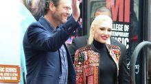 Gwen Stefani se adjudica el mérito de que Blake Shelton sea el 'hombre más sexy del mundo'