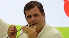 Why Prime Minister of a strong India so weak, asks Cong on border standoff
