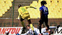 Toure ends goal drought as Simon's Nantes crumble to Nice