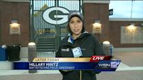 Packers training camp begins
