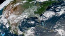 Hurricane Chris strengthens, stays well off U.S. Atlantic Coast