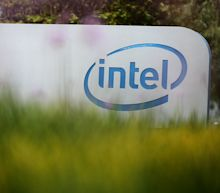 Intel CEO on the chip industry: You can't be a little player