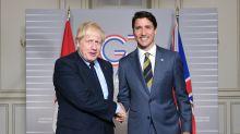 Boris Johnson's Canada and Australia-style trade deals explained