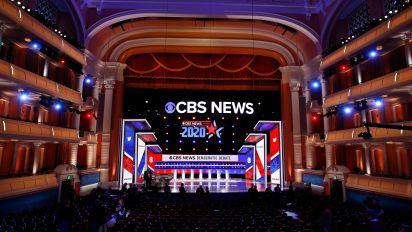 Rivals Target Bernie Sanders At The Outset Of Latest Democratic Debate