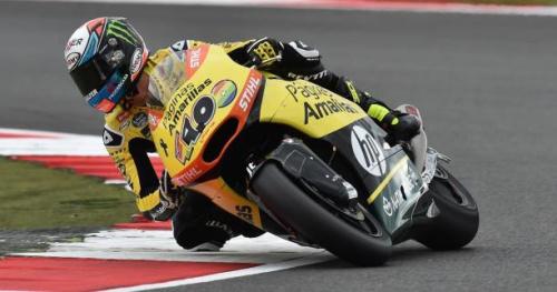 Moto - Moto GP - Argentine - Alex Rins incertain pour le Grand Prix d'Argentine après s'être fracturé la cheville