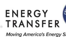 Energy Transfer LP Announces Pricing of Series H Preferred Unit Offering
