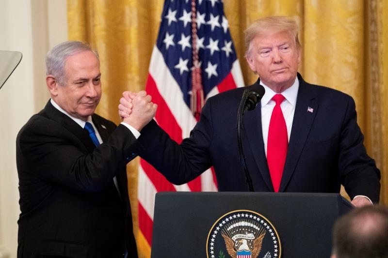 La Casa Blanca desempolva la solución de dos Estados, con uno ...
