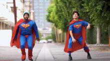 It's Superman vs. Superman In The Showdown Metropolis Has Waited For