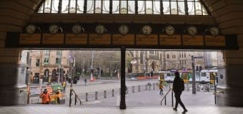 Victoria's lockdown inflames 'catastrophic' recession