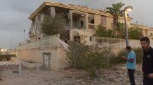 Proyectil de Gaza alcanza vivienda en el sur de Israel