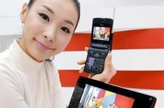 LG's Mobile DTV tech used in Tweet-TV and emergency alert systems