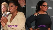 Oprah Winfrey Talks Dramatic Weight Loss