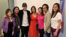 Liza Soberano preps up for upcoming project
