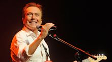 The lost David Cassidy interview: 'Call me bad, call me lousy, but don't call me a former teen idol'