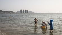 China's Property Tycoons Bet Big on Gambling in Hainan
