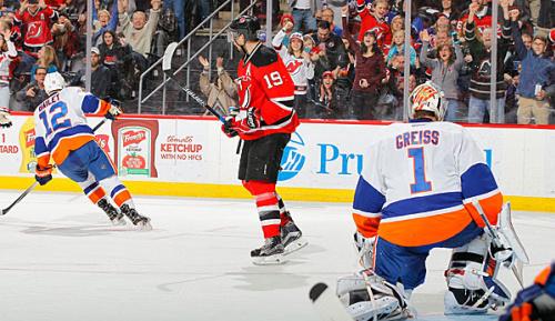 NHL: Seidenberg und Greiss verpassen die Playoffs