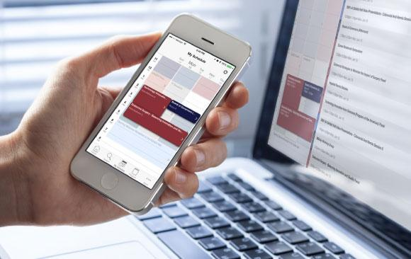 5 Mobile Apps For Conferences That Makes Your Professional Life Easier