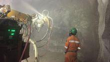 Lundin Gold Underground Mine Development Into Hard Rock at Fruta Del Norte