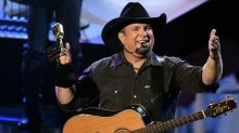Garth Brooks Postponed His Live Album Preview After Injuring His Hand in a Farming Accident