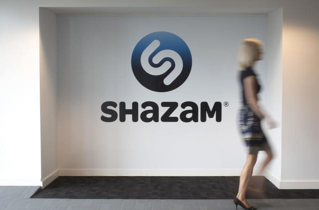 Apple's Shazam acquisition faces scrutiny from European Commission