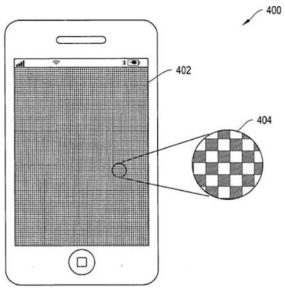 Apple patent applications offer glimpses of haptic screens, RFID readers, fingerprint ID
