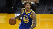 Warriors' Kelly Oubre Jr. questionable vs. Trail Blazers with wrist injury