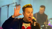 Did Olly Murs really quit the Brit Awards launch gig because he didn't get any nominations?