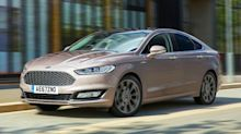 Nine in 10 new Fords will be 'connected cars' by 2020
