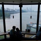 South Korea floods, landslides kill 14