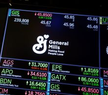 General Mills Dives Most in Six Months as Revenue Falls Short