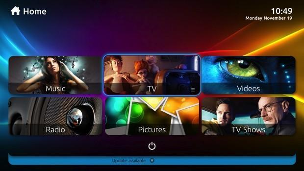 MediaPortal posts 2.0 alpha media hub and new remote apps, teases 1.3 beta with Titan