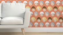 This 'Golden Girls' Wallpaper Is The Best Thing You'll See All Week