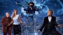 Doctor Who Review: Superzero
