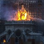 Investigators: Notre Dame Fire May Have Been Caused By A Short-Circuit