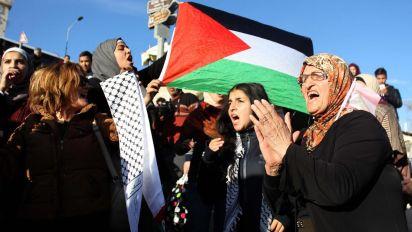 Gerusalemme, l'Onu lavora a bozza di risoluzione contro la mossa di Trump