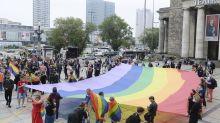 Pologne: la communauté LGBT doit toujours se battre pour ses droits