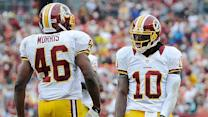 Will RG3 be ready for this season?