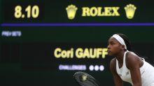 Tennis-Sensation Cori Gauff - wie ein Hurrikan über Wimbledon