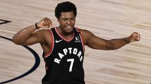 Kyle Lowry to feature in basketball film alongside Adam Sandler