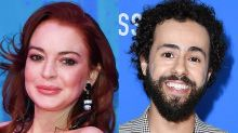 Ramy Youssef Was Ghosted By Lindsay Lohan and the Story Is Absolutely Priceless