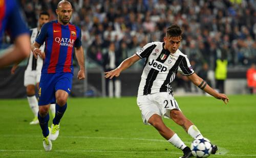 Previa Barcelona Vs Juventus - Pronóstico de apuestas Champions League